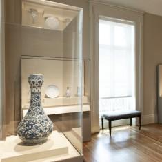 Museum Location: Ceramics - Materials & Techniques