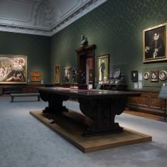Museum Location: 16th-Century Italian Art