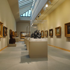 Museum Location: From Rye to Raphael, the Walters Story