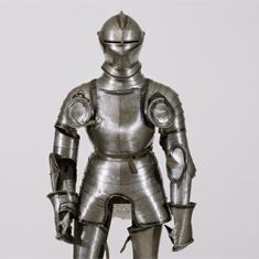 Medium: Arms & Armor