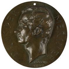 Medium: Coins & Medals