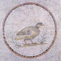Medium: Mosaics & Cosmati