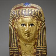 Medium: Mummies & Cartonnage