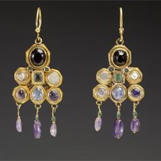 Medium: Precious Stones & Gems