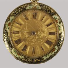 Medium: Timepieces, Clocks & Watches